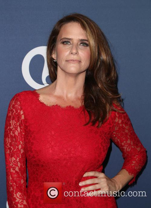 Amy Landecker 4