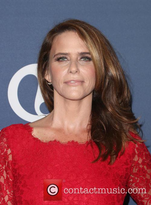 Amy Landecker 5