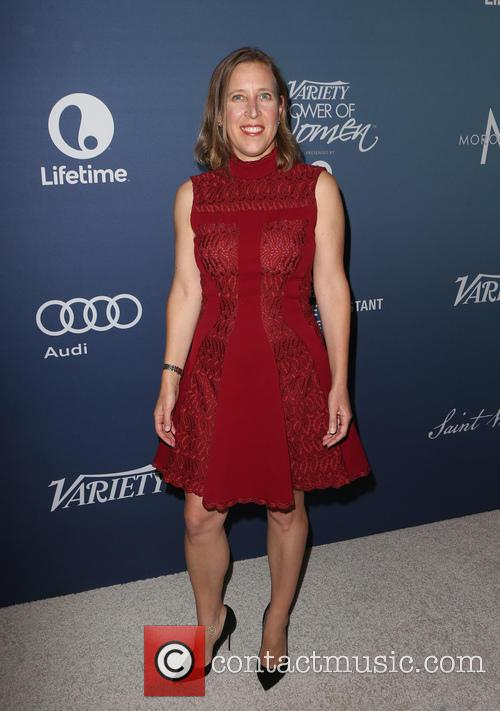 Susan Wojcicki 2