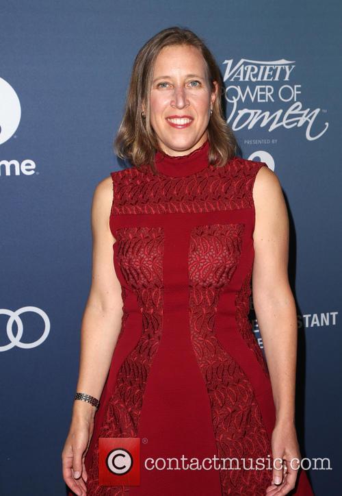 Susan Wojcicki 4