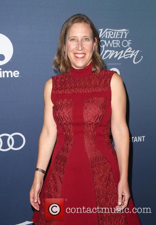 Susan Wojcicki 1
