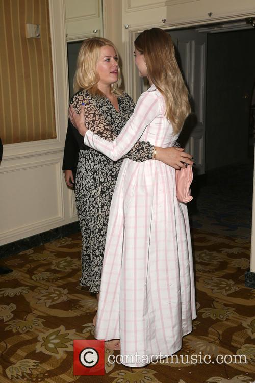 Amanda De Cadenet and Jaime King 3