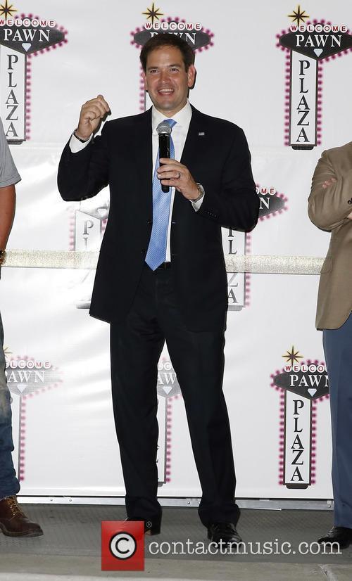 Sen. Marco Rubio 1