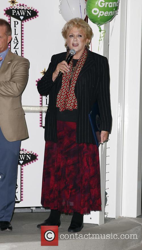 Mayor Carolyn Goodman 1