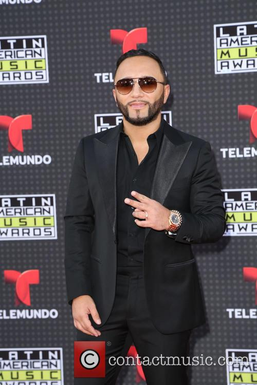 Telemundo's Latin American Music Awards