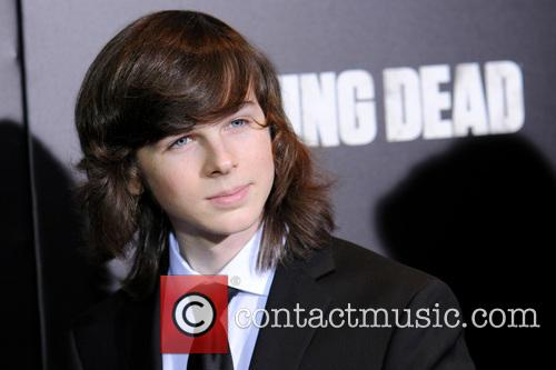 Chandler Riggs 3
