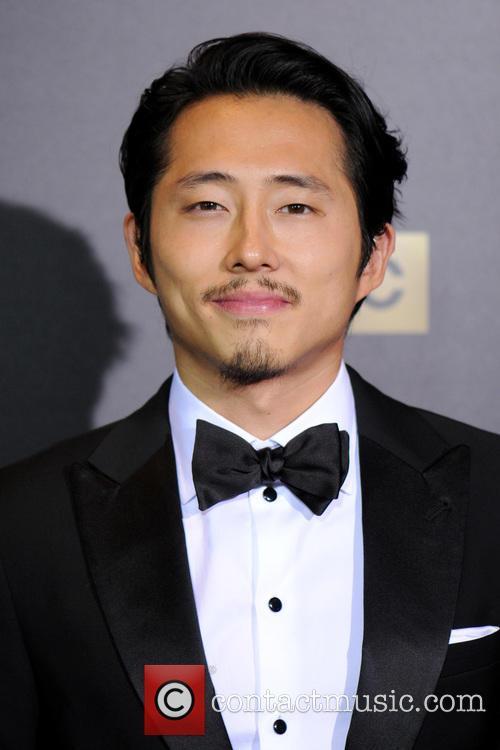 Steven Yeun 7