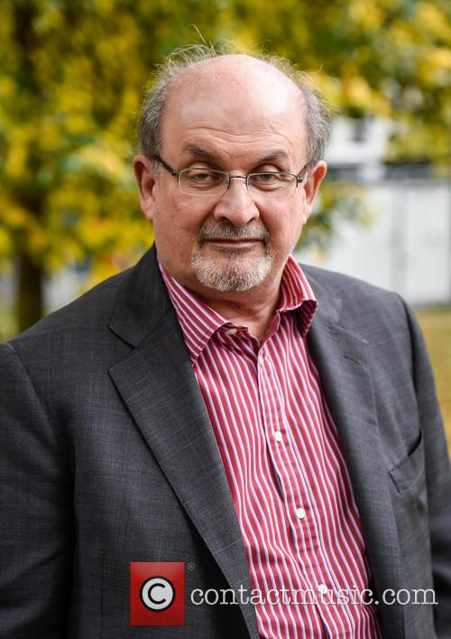 Salman Rushdie 3