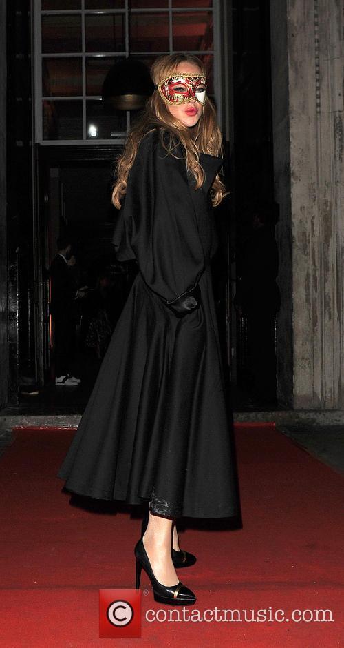 Lindsay Lohan 4