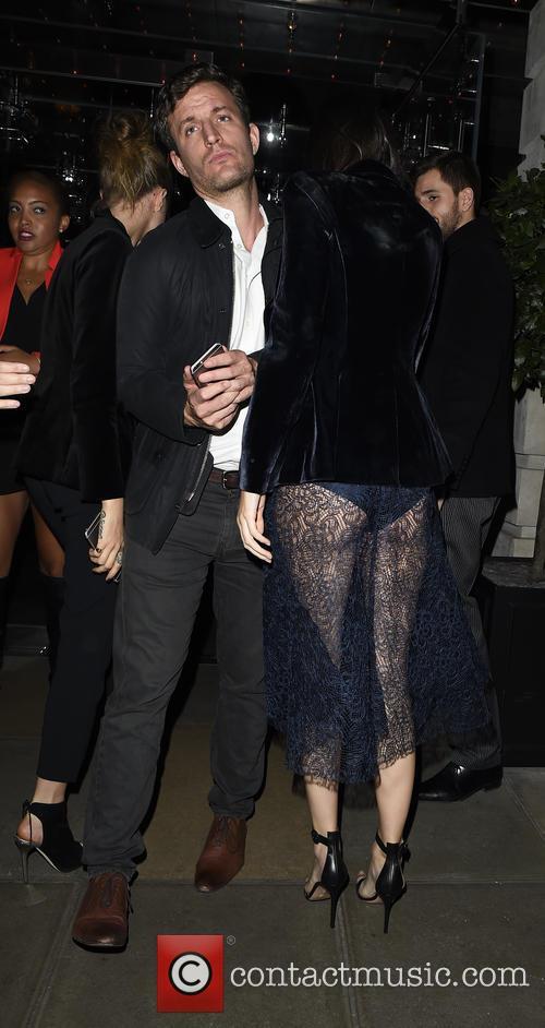 Kendall Jenner and Cara Delevingne 8
