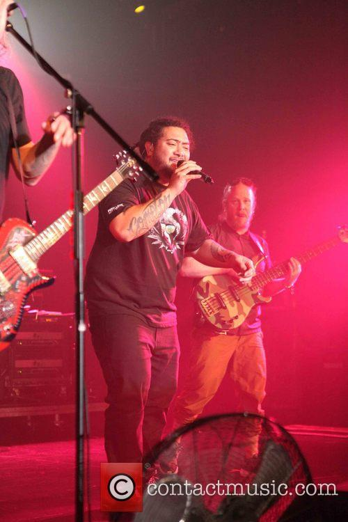 J Boog, Bob Jefferson and Soja 1