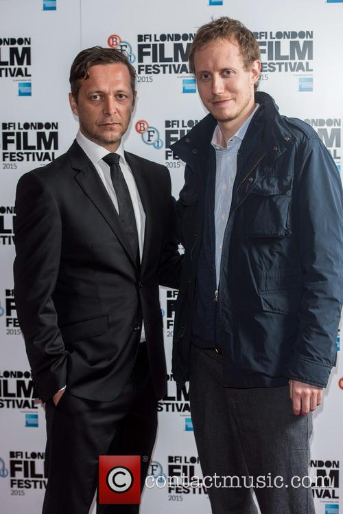BFI London Film Festival - 'Son of Saul'...