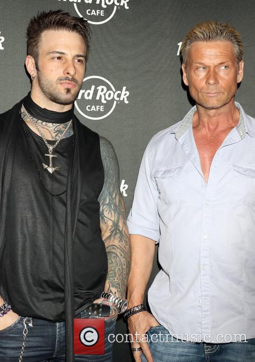 Hard Rock Cafe Las Vegas 25th Anniversary Celebration