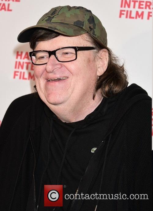 Michael Moore 7