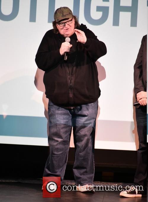 Michael Moore 10
