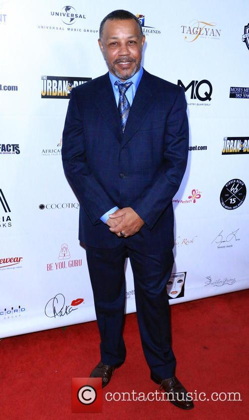 Reggie Calloway 1
