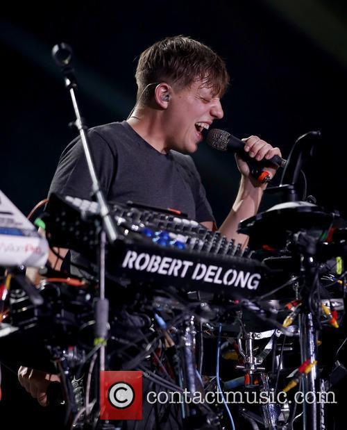 Robert Delong 1
