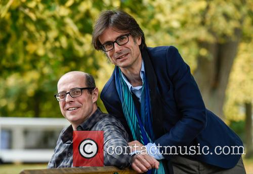 Nick Robinson and Robert Peston 6