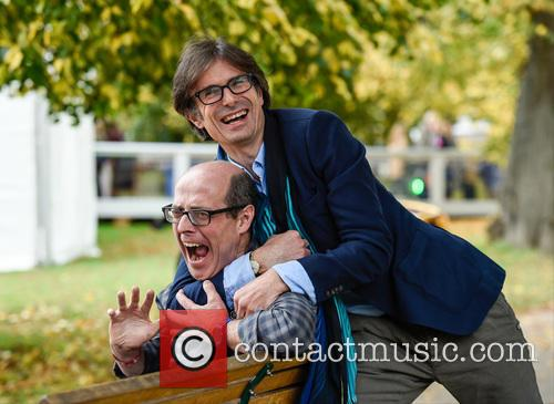 Nick Robinson and Robert Peston 10