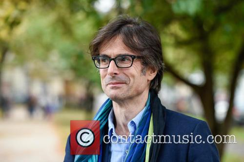 Robert Peston meets Nick Robinson at Cheltenham Literature...