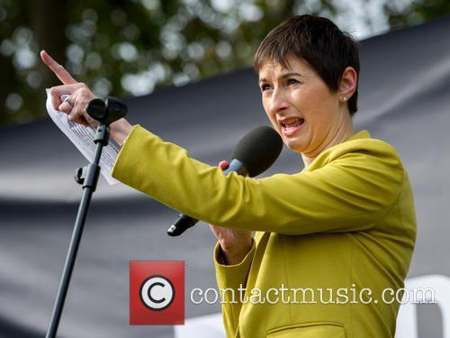 Caroline Pidgeon and Liberal Democrat Mp 2