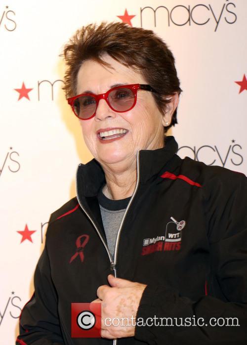 Billie Jean King 5