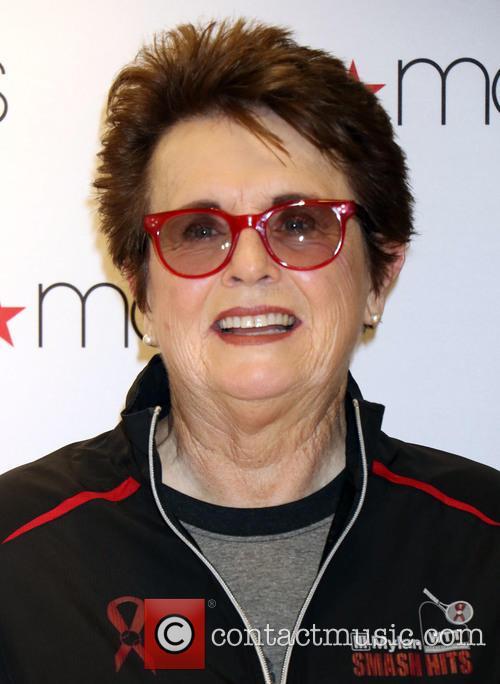 Billie Jean King 6