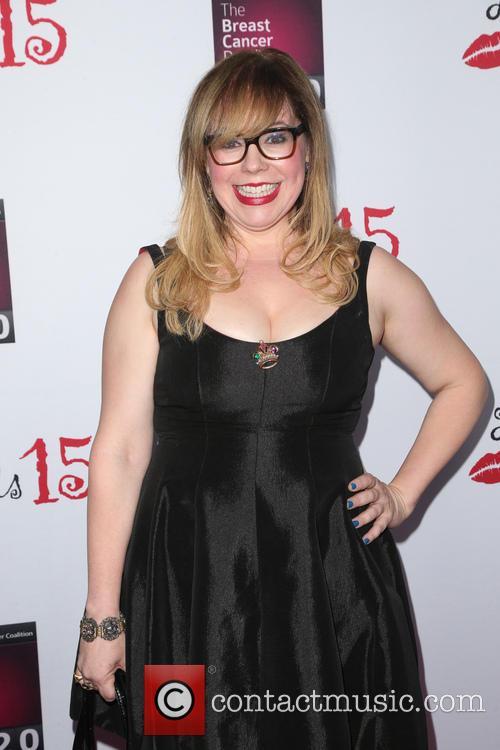 Kirsten Vangsness 5