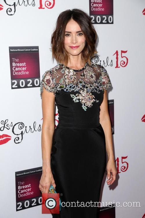 Abigail Spencer 6