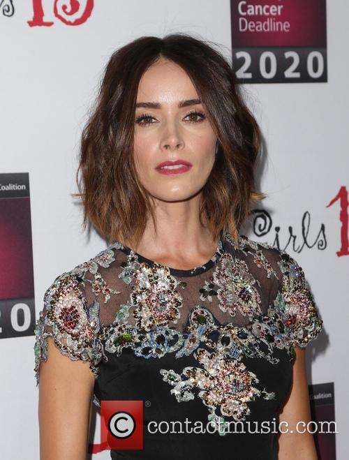 Abigail Spencer 8