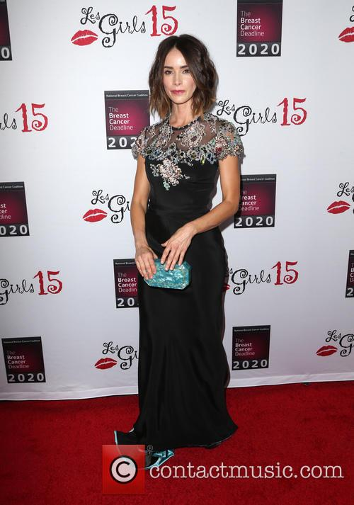 Abigail Spencer 11