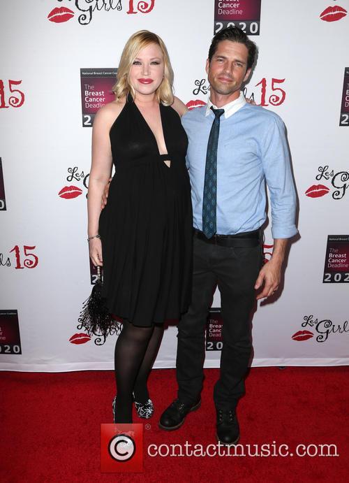 Adrienne Frantz and Scott Bailey 6