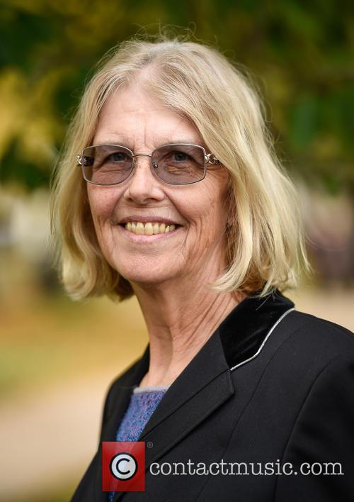 Jane Smiley 1