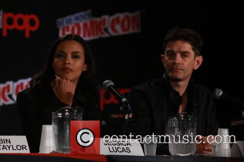 Jessica Lucas and James Frain 3