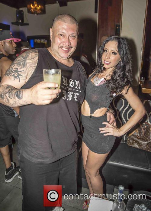 Shonna Nicole and Big Marvin 2