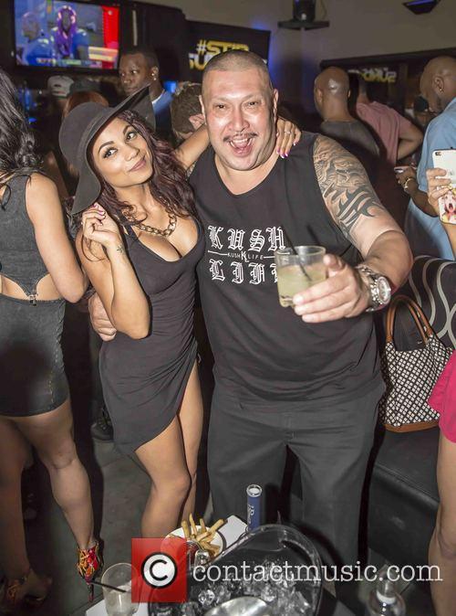 Shonna Nicole and Big Marvin 4