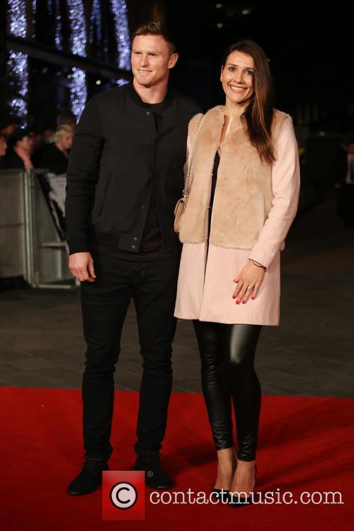 Chris Ashton and Melissa Ashton 2