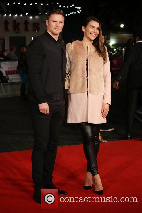 Chris Ashton and Melissa Ashton 1