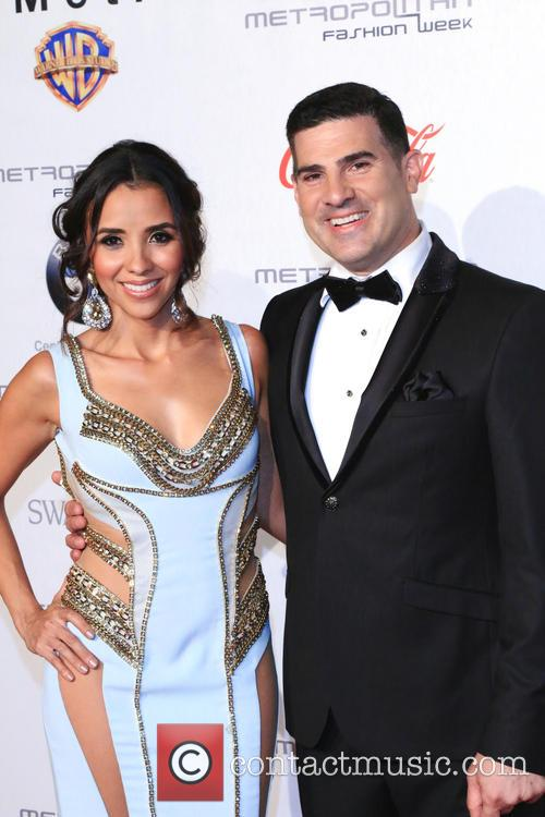 Niveen Heaton and Eduardo Khawam 1