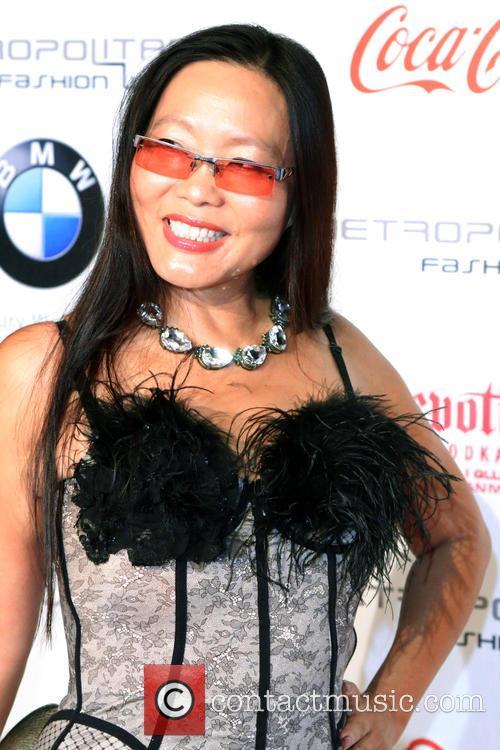 Joyce Chow 2