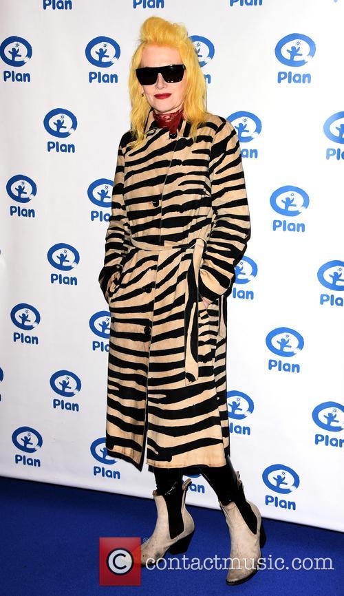 Pam Hogg 1
