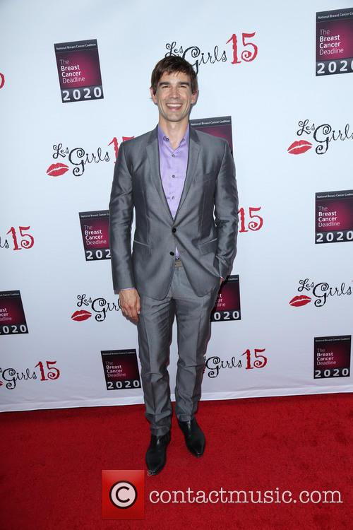 Christopher Gorham 4