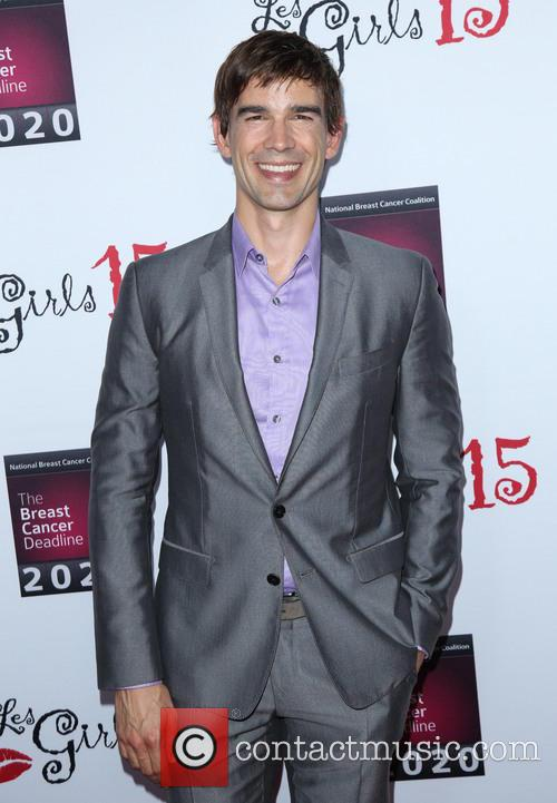 Christopher Gorham 1
