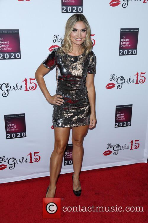 Spencer Grammer 2