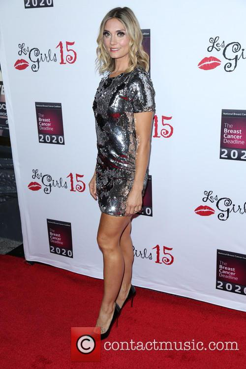 Spencer Grammer 1