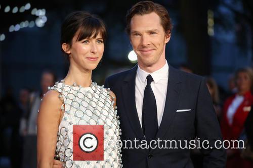 Sophie Hunter and Benedict Cumberbatch 9