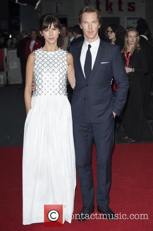 Sophie Hunter and Benedict Cumberbatch 10