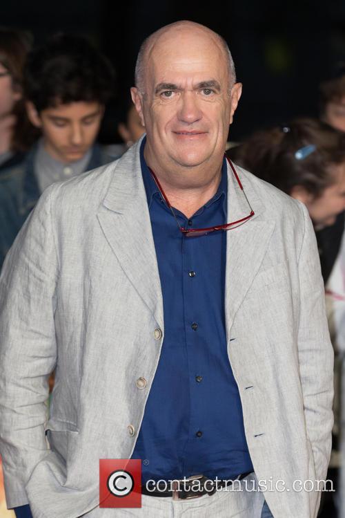 The BFI London Film Festival Gala Premiere of...
