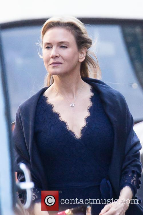 Renee Zellweger Slams Speculation About Her Appearance Once Again