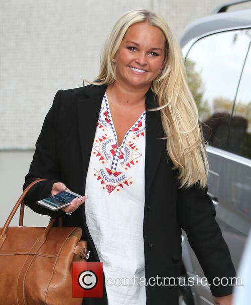 Jennifer Ellison 1